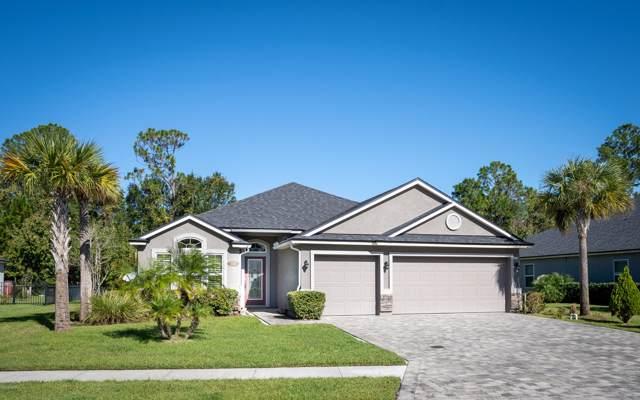 136 Cereus Ln, St Augustine, FL 32086 (MLS #1026091) :: 97Park