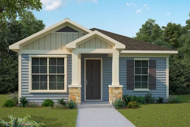 47 Dalton Cir, St Augustine, FL 32092 (MLS #1026110) :: Memory Hopkins Real Estate