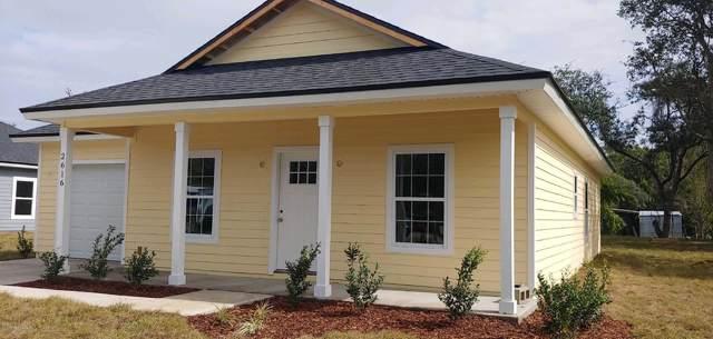 2612 Hispanola Ave, St Augustine, FL 32086 (MLS #1026112) :: Noah Bailey Group