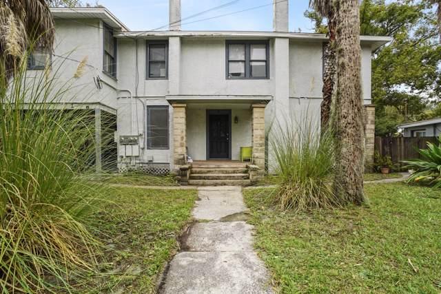 5 Estey St, St Augustine, FL 32084 (MLS #1026114) :: Sieva Realty