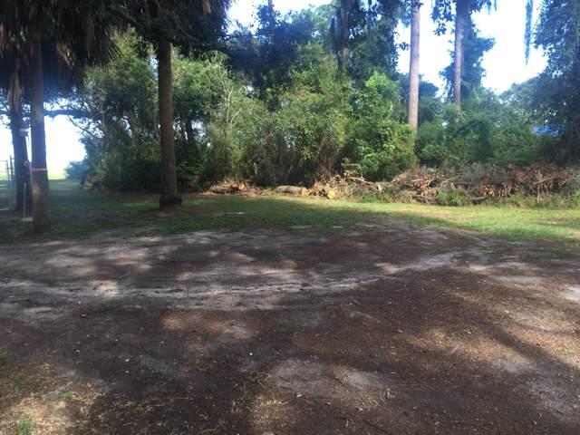 0 Winterberry Ave, Fernandina Beach, FL 32034 (MLS #1026128) :: Berkshire Hathaway HomeServices Chaplin Williams Realty