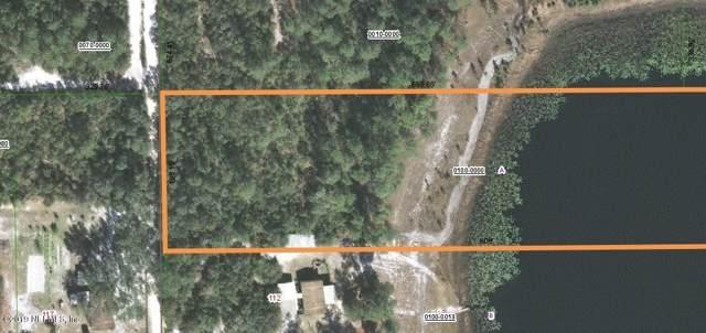 116 Mcgrady Lake Rd, Crescent City, FL 32112 (MLS #1026135) :: Berkshire Hathaway HomeServices Chaplin Williams Realty