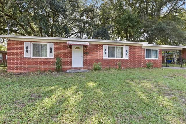 5634 Liddell Ln, Jacksonville, FL 32211 (MLS #1026139) :: Noah Bailey Group