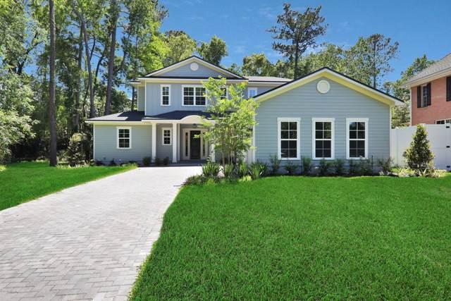 1032 Oriental Gardens Rd, Jacksonville, FL 32207 (MLS #1026166) :: Sieva Realty