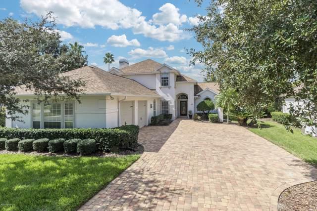 601 Teeside Ct, St Augustine, FL 32080 (MLS #1026190) :: Sieva Realty