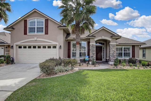 32522 Sunny Parke Dr, Fernandina Beach, FL 32034 (MLS #1026193) :: The Hanley Home Team