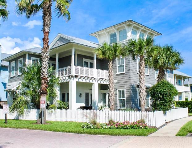 243 Cayman Ct, Jacksonville Beach, FL 32250 (MLS #1026196) :: Summit Realty Partners, LLC