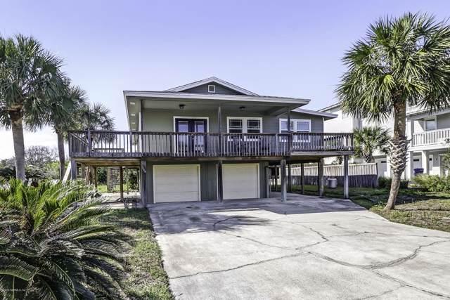 1529 Lisa Ave, Fernandina Beach, FL 32034 (MLS #1026225) :: Berkshire Hathaway HomeServices Chaplin Williams Realty