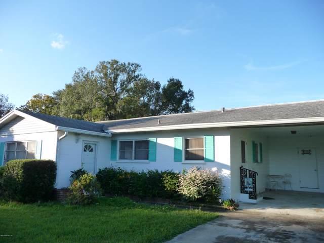 105 George Miller Rd, Hastings, FL 32145 (MLS #1026227) :: Berkshire Hathaway HomeServices Chaplin Williams Realty