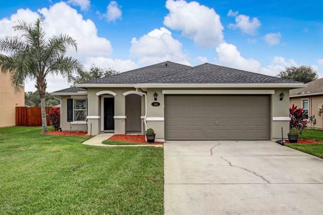 120 Straw Pond Way, St Augustine, FL 32092 (MLS #1026234) :: 97Park