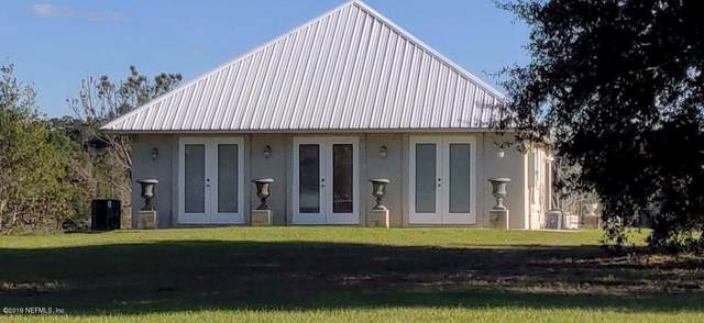 600 Rowell Ave, Interlachen, FL 32148 (MLS #1026244) :: Berkshire Hathaway HomeServices Chaplin Williams Realty