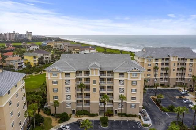 400 Cinnamon Beach Way #344, Palm Coast, FL 32137 (MLS #1026246) :: The Hanley Home Team