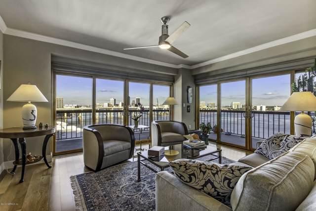 505 Lancaster St 11C, Jacksonville, FL 32204 (MLS #1026249) :: Berkshire Hathaway HomeServices Chaplin Williams Realty