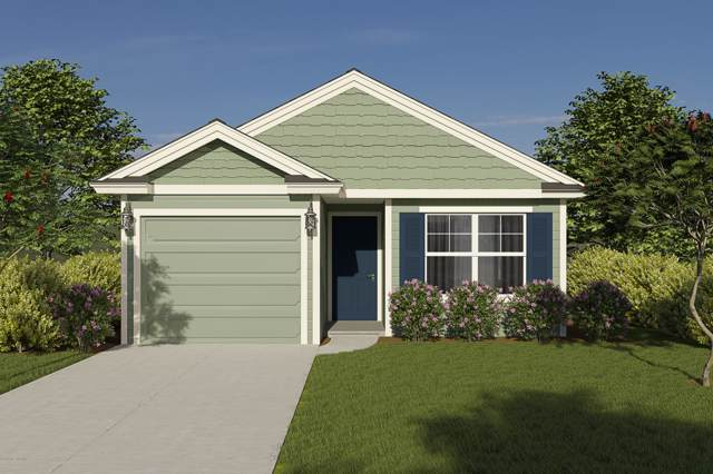 1219 Forbes St, GREEN COVE SPRINGS, FL 32043 (MLS #1026250) :: Berkshire Hathaway HomeServices Chaplin Williams Realty