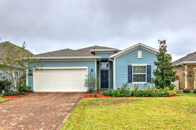 1343 Tripper Dr, Jacksonville, FL 32211 (MLS #1026263) :: The Hanley Home Team