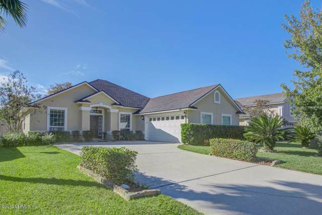 405 Fort Drum Ct, St Augustine, FL 32092 (MLS #1026272) :: Berkshire Hathaway HomeServices Chaplin Williams Realty