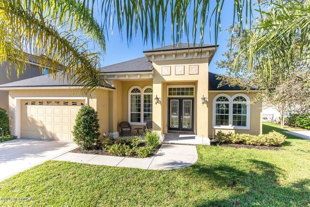 323 Willow Winds Pkwy, St Johns, FL 32259 (MLS #1026274) :: Noah Bailey Group
