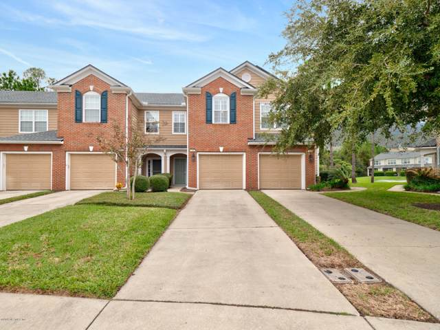13329 Stone Pond Dr, Jacksonville, FL 32224 (MLS #1026277) :: Noah Bailey Group