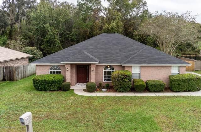 756 Camp Francis Johnson Rd, Orange Park, FL 32065 (MLS #1026279) :: Noah Bailey Group