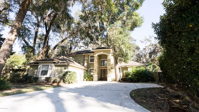 2602 Lois Ln, Jacksonville Beach, FL 32250 (MLS #1026280) :: Summit Realty Partners, LLC