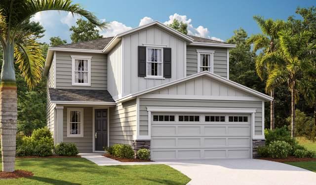 3805 Sunberry Ln, Middleburg, FL 32068 (MLS #1026281) :: Noah Bailey Group