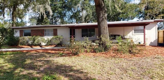 440 Madeira Dr, Orange Park, FL 32073 (MLS #1026289) :: The Hanley Home Team