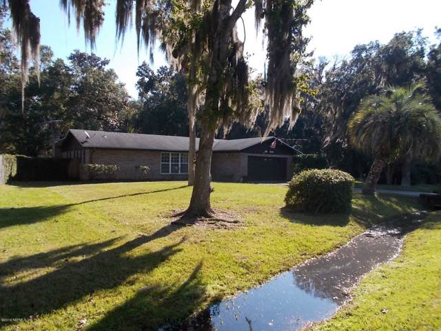 782 Creighton Rd, Orange Park, FL 32003 (MLS #1026293) :: Military Realty