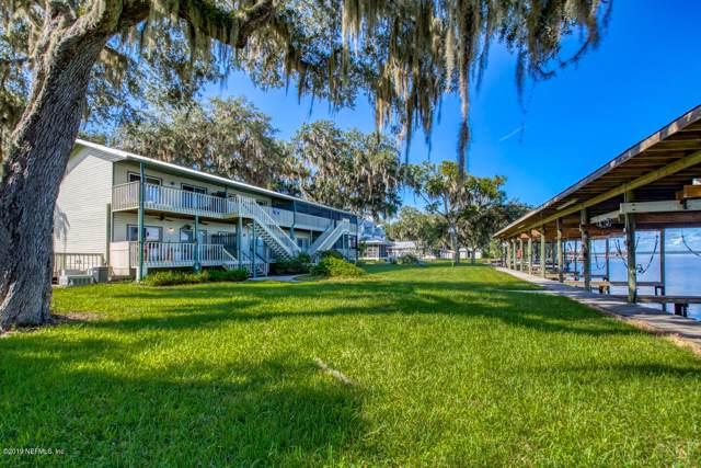 13535 County Rd 13 N #1, St Augustine, FL 32092 (MLS #1026296) :: 97Park
