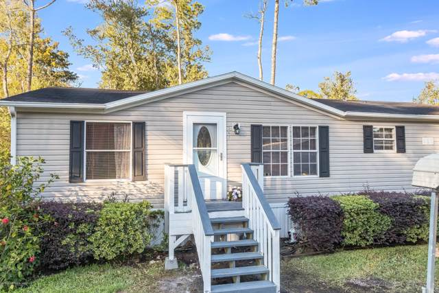 347 Eric Ave, Jacksonville, FL 32218 (MLS #1026299) :: EXIT Real Estate Gallery