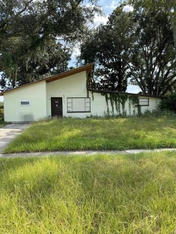 406 Woodside Dr, Orange Park, FL 32073 (MLS #1026300) :: The Hanley Home Team
