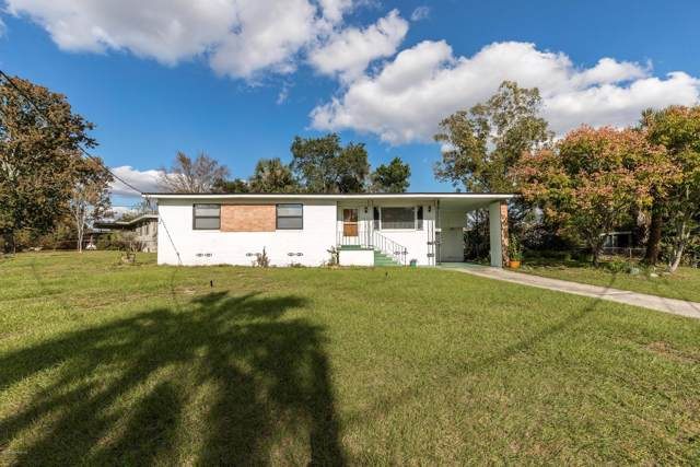 505 Suzanne Dr, Jacksonville, FL 32218 (MLS #1026312) :: EXIT Real Estate Gallery
