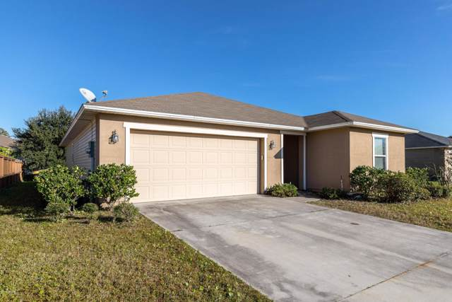 7527 Lirope St, Jacksonville, FL 32244 (MLS #1026315) :: Summit Realty Partners, LLC