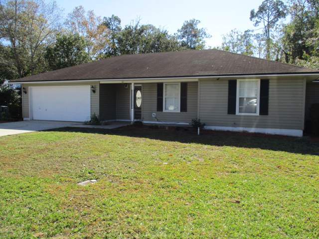 42 Michigan Ave W, Macclenny, FL 32063 (MLS #1026333) :: Berkshire Hathaway HomeServices Chaplin Williams Realty