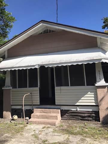 6515 Elwood Ave, Jacksonville, FL 32208 (MLS #1026342) :: Sieva Realty