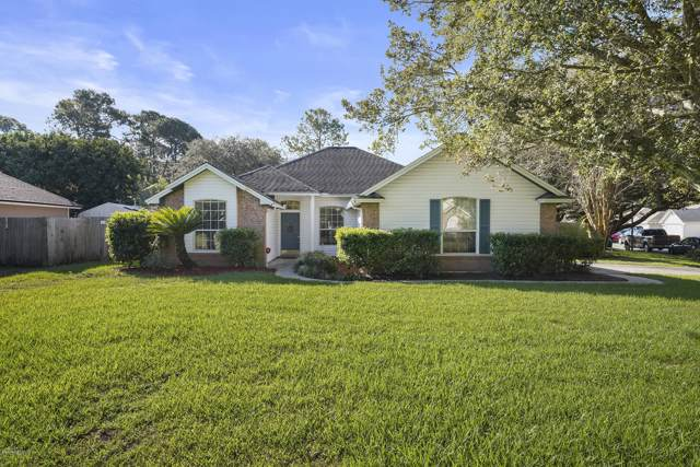 10709 Orchard Walk Pl W, Jacksonville, FL 32257 (MLS #1026343) :: CrossView Realty