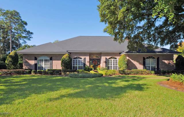 8122 Wekiva Ln, Jacksonville, FL 32256 (MLS #1026356) :: Memory Hopkins Real Estate