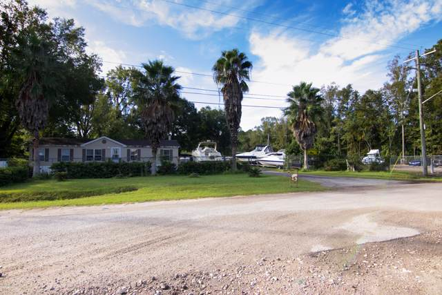 6956 W 12TH St, Jacksonville, FL 32220 (MLS #1026357) :: The Perfect Place Team