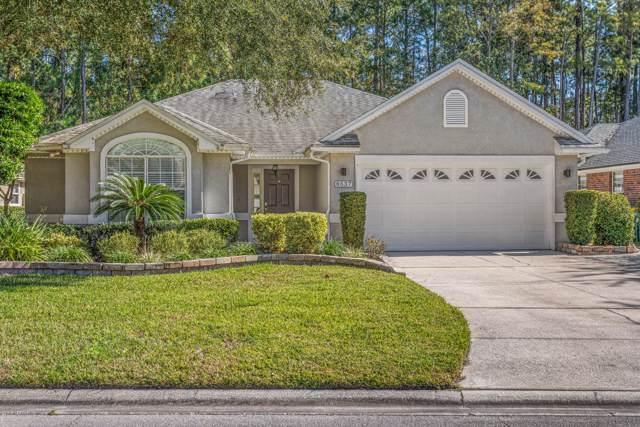 8537 Walden Glen Dr, Jacksonville, FL 32256 (MLS #1026364) :: Memory Hopkins Real Estate
