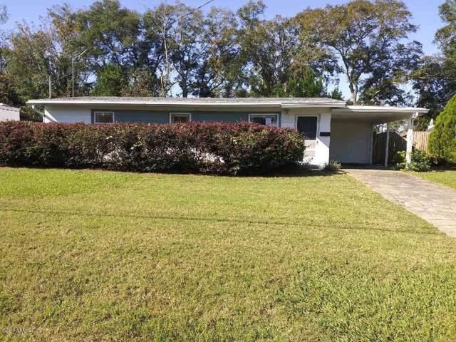 2496 Lourdes Dr W, Jacksonville, FL 32210 (MLS #1026365) :: Berkshire Hathaway HomeServices Chaplin Williams Realty