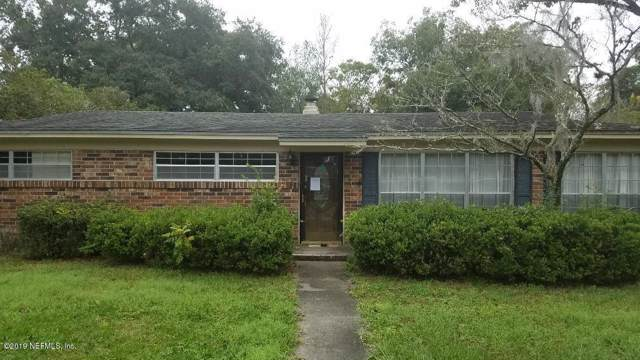 1084 Grove Park Dr S, Orange Park, FL 32073 (MLS #1026372) :: Memory Hopkins Real Estate