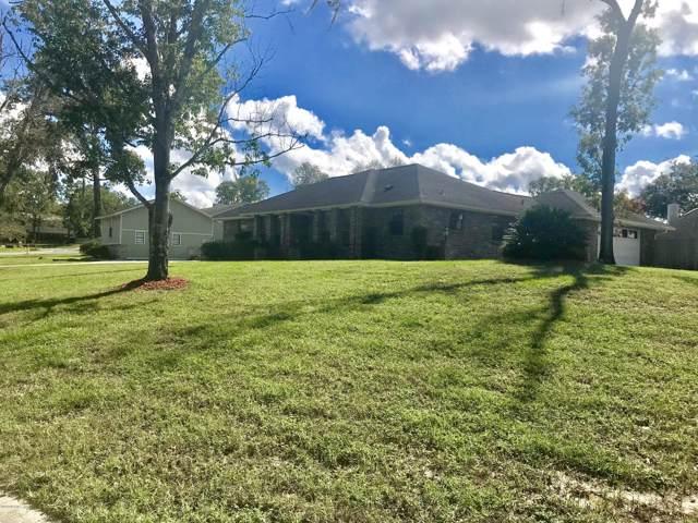 2599 Sunridge Ct, Orange Park, FL 32065 (MLS #1026374) :: Memory Hopkins Real Estate