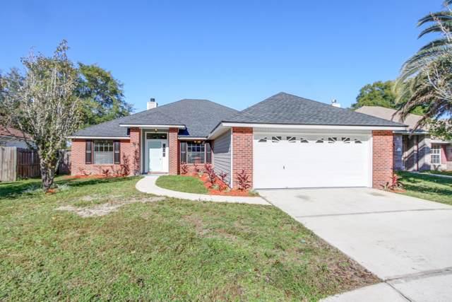 11870 Collins Creek Dr, Jacksonville, FL 32258 (MLS #1026384) :: EXIT Real Estate Gallery