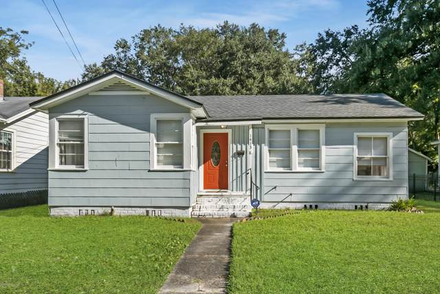 1413 Rensselaer Ave, Jacksonville, FL 32205 (MLS #1026414) :: Berkshire Hathaway HomeServices Chaplin Williams Realty