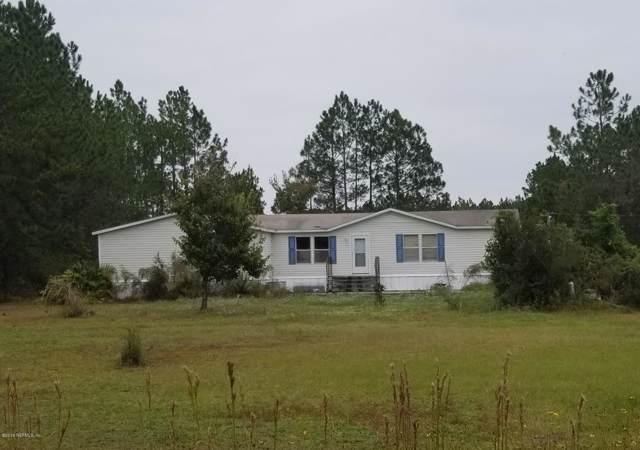 4946 Marguerite St, Middleburg, FL 32068 (MLS #1026419) :: Memory Hopkins Real Estate