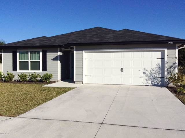 8223 Golden Bamboo Dr, Jacksonville, FL 32219 (MLS #1026421) :: The Every Corner Team | RE/MAX Watermarke
