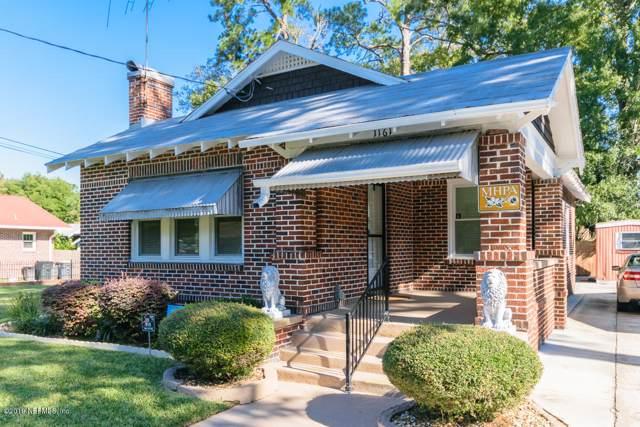 1161 Owen Ave, Jacksonville, FL 32205 (MLS #1026422) :: Berkshire Hathaway HomeServices Chaplin Williams Realty