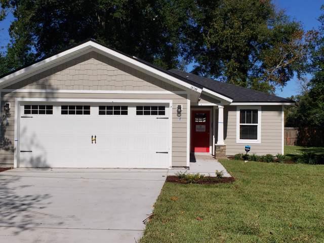10149 Carriage Cir N, Jacksonville, FL 32225 (MLS #1026430) :: Sieva Realty