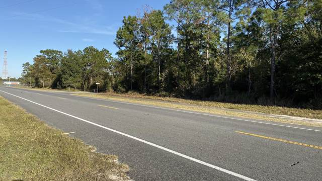 0 State Road 21, Keystone Heights, FL 32656 (MLS #1026431) :: Memory Hopkins Real Estate