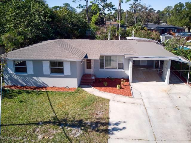 2624 Ligustrum Rd, Jacksonville, FL 32211 (MLS #1026436) :: Sieva Realty