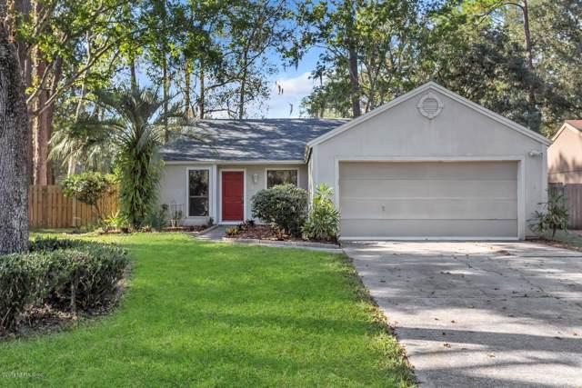 11236 Southbury Pl, Jacksonville, FL 32257 (MLS #1026437) :: Sieva Realty